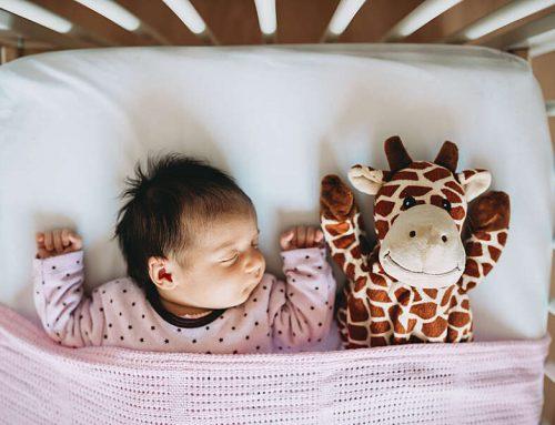 SLEEP EASY ISO 23767:2021